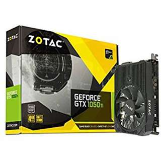 Zotac Gtx 1050 Mini