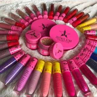 PREORDER : Jeffree Star Cosmetics