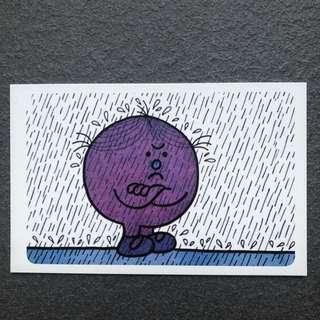 Little Miss Postcard