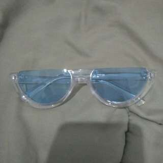 Sunglasses watermelon blue