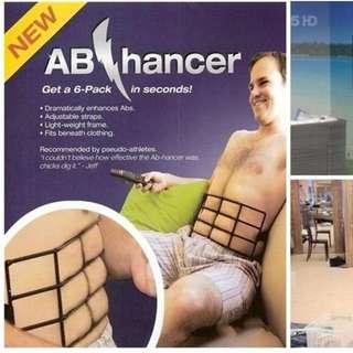 Abb enhancer