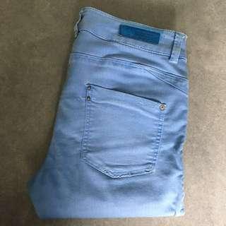 Zara Ladies Jeans 牛仔褲