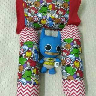 Baby pillow (3pcs Set)