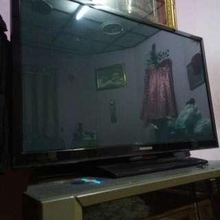 tv samsung 43inc untuk buat sparepart