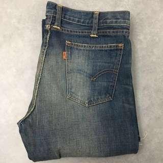 Levi's Vintage Clothing Jeans 646 牛仔褲
