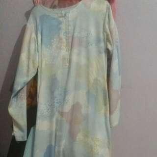 Dress,gamis,blazer dan gamis,dress lekmong