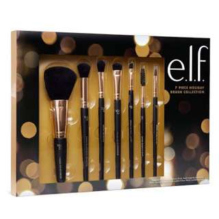 Make up brushes set - E.L.F