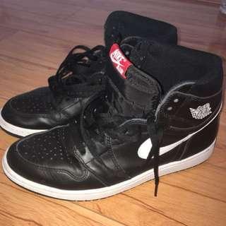 Air Jordan 1 Yin Yang