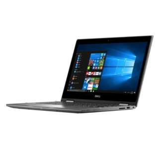 Dell Inspiron 13 5378 Signature Edition 2 in 1 PC (Purchase date 12/July/2017)