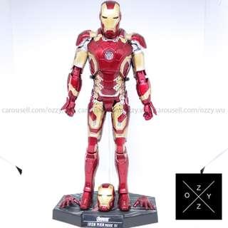 Hoc Hoi 1/6 Iron Man Mark 43 Action Figure