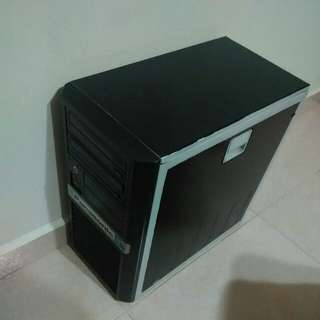 Old pc