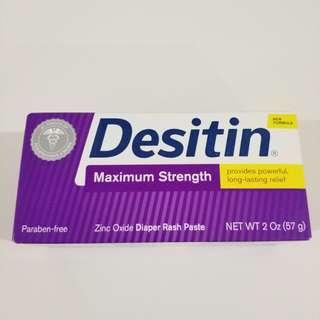 Destin maximum strength original 56g