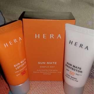 Hera (Sun Mate)