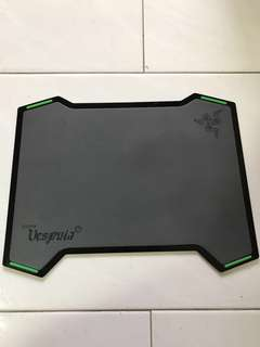 Razor Vespula Double Side Mousepad