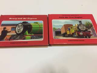 Thomas books