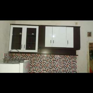Kitchen Set / Lemari gantung dapur