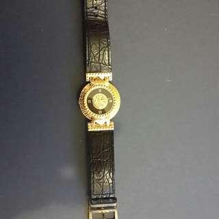 Versace 限量版手表