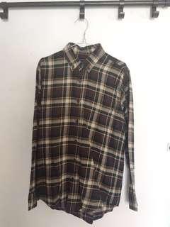 Shirt Erigo Brand Local