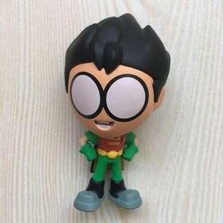 Mystery Mini Robin