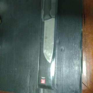 德國雙人牌刀 全新未使用