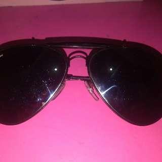 Rayban 62014 black
