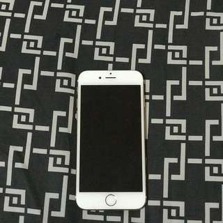Iphone 6 64gb Gold 99% like new
