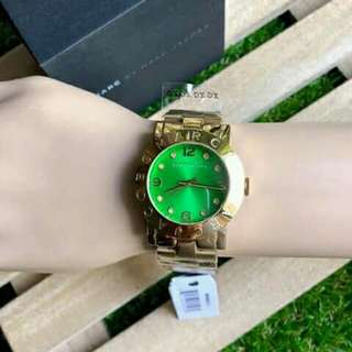 Authentic Mark Jacobs Watch