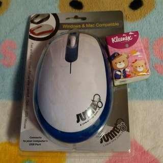 Jumbo Mouse