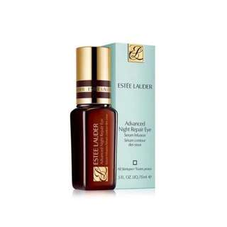 ESTEE LAUDER ANR advanced night repair eye surem 小棕瓶眼部精華15ml