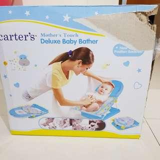READY CARTER baby bather