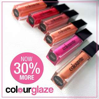 Colourette Colourglaze
