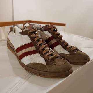 Authentic BALLY sneakers for men
