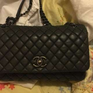 🈹🎉🎉Chanel 2.55 💯real  ❤️95%new🎁