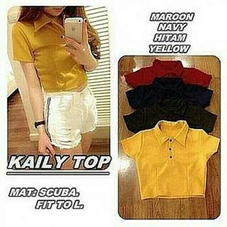 NB- Kaily Top   59.000