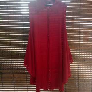 Top Red Layer