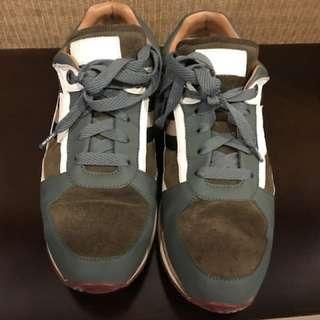 Bally Shoe - Sport Sneakers
