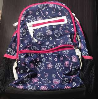 Dr. Kong School Bag
