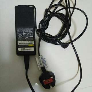 19.5V Laptop Charger