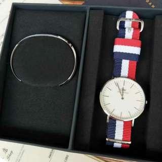 DW手錶 全新正品