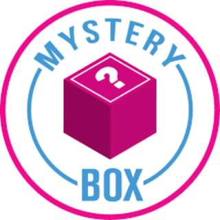 MYSTERY BOX $50 (ADVANCE)