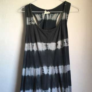 Fair Trade Tye-dye Dress