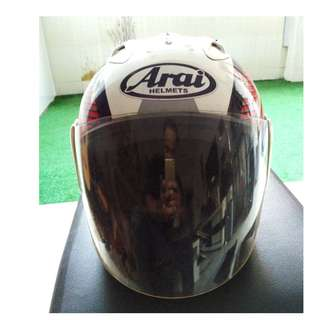 Trax Helmet Size L Not for Fussies $20