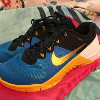 Nike Metcon 2 US6