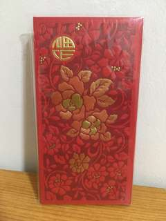 CNY Red Packet (10pcs)