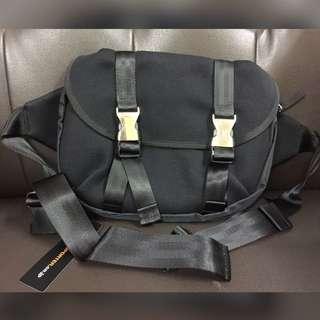 Head Porter 斜揹袋 (購自日本)