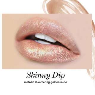 Jouer Lip Topper I'm Skinny Dip
