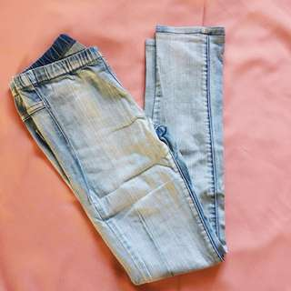 Denim Pants 02