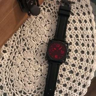手動機械錶
