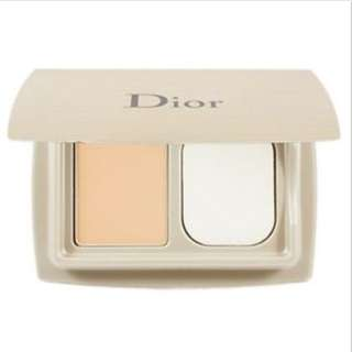 Dior Capture Totale Compact Triple Correcting Powder Makeup