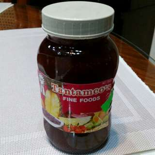 Tantamco's strawberry jam